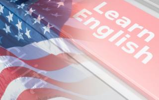 Falar Inglês é fundamental.